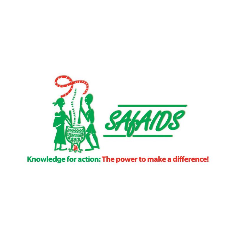 Team Survive Partner: SAfAIDS